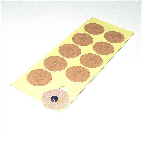 ACU Magnetic Patches 100pc Magnetic Acupuncture Pain ...