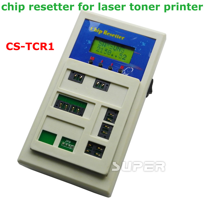 For xerox laser resetter reset compatible chip and original chips chip resetter for xerox M20 PE120 PE220 3119 PHS3420 PHS3450 cs dx18 universal chip resetter for samsung for xerox for sharp toner cartridge chip and drum chip no software limitation