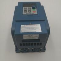 VFD AC 380 В 4KW привод переменной частоты 3 фазы скорость Инвертер контроллера двигатель VFD инвертор, Частотный преобразователь