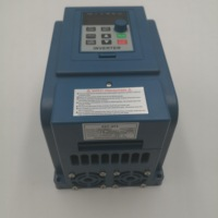 VFD AC 380V 4KW Variable Frequency Drive 3 Phase Speed Controller Inverter Motor VFD Inverter Frequency Converter