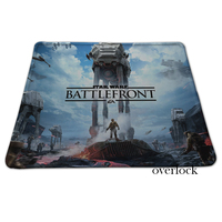 Popular 250*300*2mm Large Gaming Mouse Pad Desk Keyboard Office Mice Play Mat Durable Rubber Non-slip Mousemat High Quality