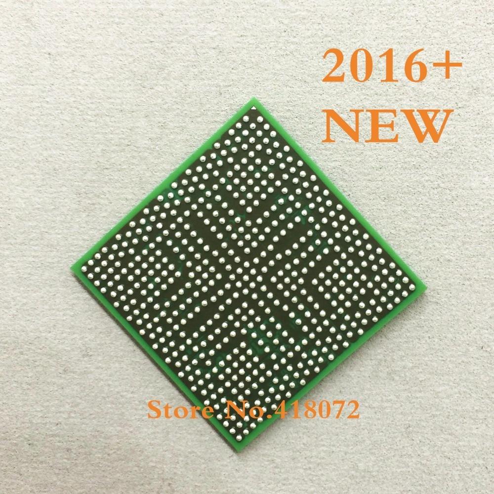 DC 2016 216 0752001 100 NEW Lead Free With Balls BGA CHIIPSET 216 0752001