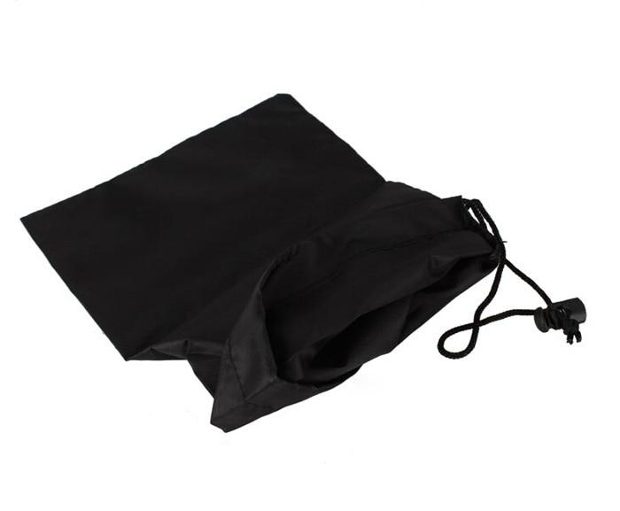 2 Pieces Portable Storage Pouch Kits Organize Bag Camera Accessories For Gopro Hero 7/6/5/4/3/3+/2/1 SJCAM