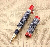 send a refill ballpoint Pen metal School Office supplies dragon roller ball pens high quality luxury business gift 007