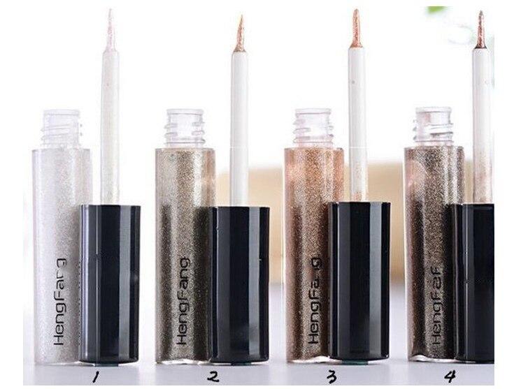 Couleur Eyeliner Maquillage Femmes Mlle Rose 8 Crayon Maquillage Eye Liner Faire maquillage femmes Up