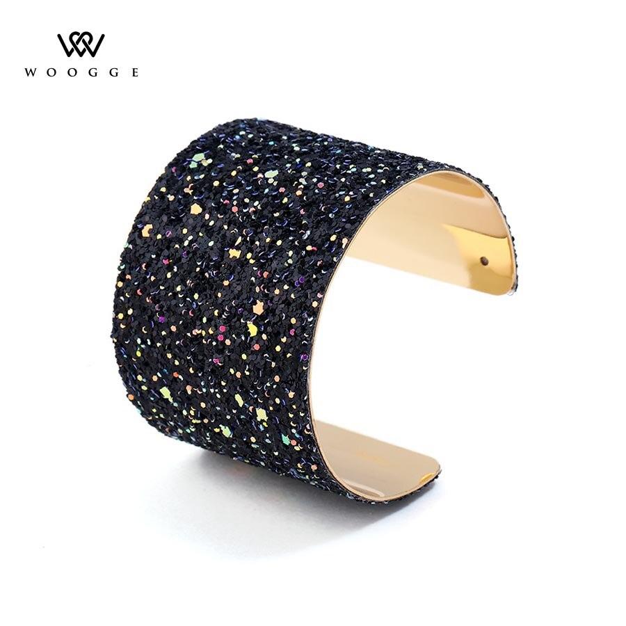 SWAROVSKI Cubist Rhodium Bangle Small ~ 5143867-6cm Brand New