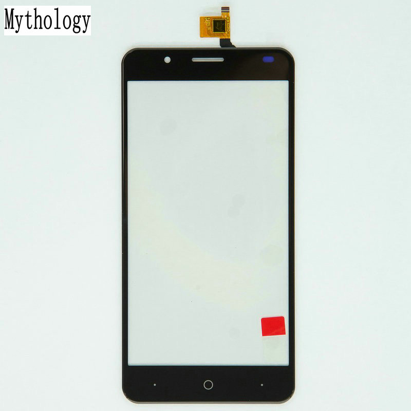 Mythology Touch Screen Display For Ulefone Tiger 5.5Inch Touch Panel Mobile Phone LCD Digitizer Assembly Repair Tools