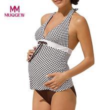 Maternity Tankini
