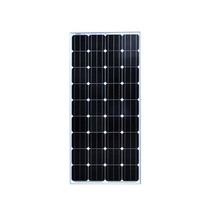 TUV A Grade Cell Soalr Panel 12v 150w 10PCs Solar Battery Charger Solar Home System Motorhome Caravan Car Camp RV