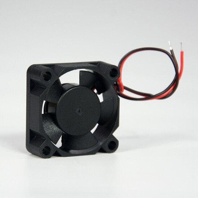 Plus longue imprimante 3D LK1 LK2 ventilateur de refroidissement 4010 Compatible avec Alfawise U20 U30