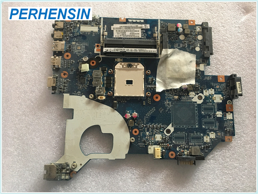 For ACER FOR Asipre V3-551 V3-551G Laptop motherboard DDR3 NB.C1711.001 NBC1711001 Q5WV8 LA-8331P 100% WORK PERFECTLY центральный канал canton cd 1050 black high gloss