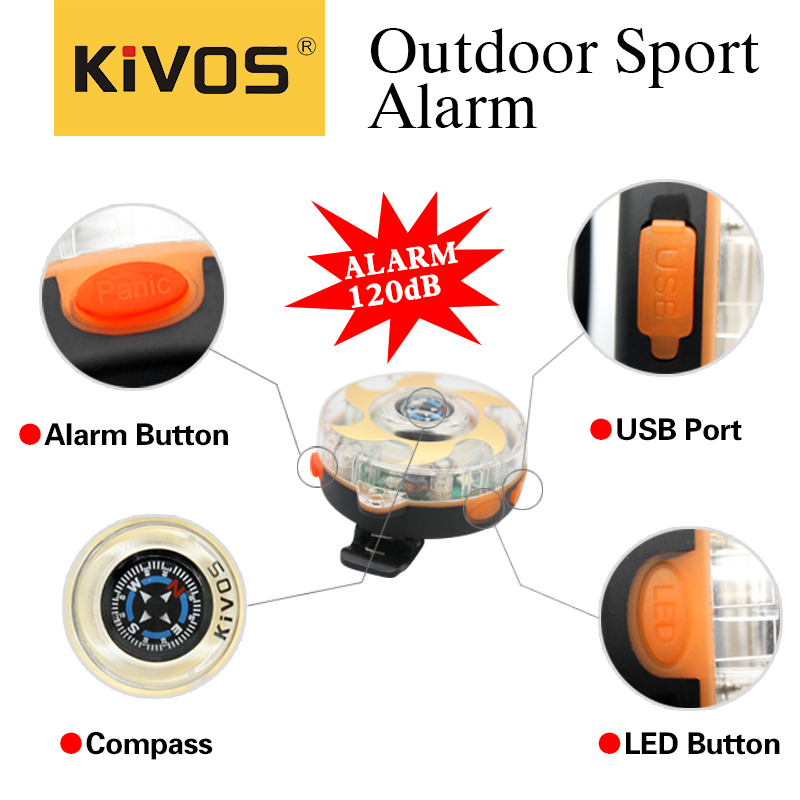 Anti rob alarm Personal Emergency Security Saftey Wireless Alarm Outdoor Sport Alarm 120 dB with lights flashing anti rob alarm personal alarm emergency security saftey alarm alert keychain