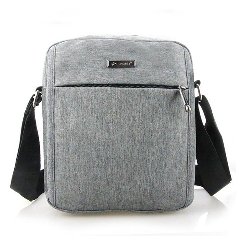 b0f864a07f72 Aliexpress.com   Buy New business shoulder bag men s crossbody bags  handbags high quality waterproof Oxford cloth shoulder Messenger bags  travel bag from ...