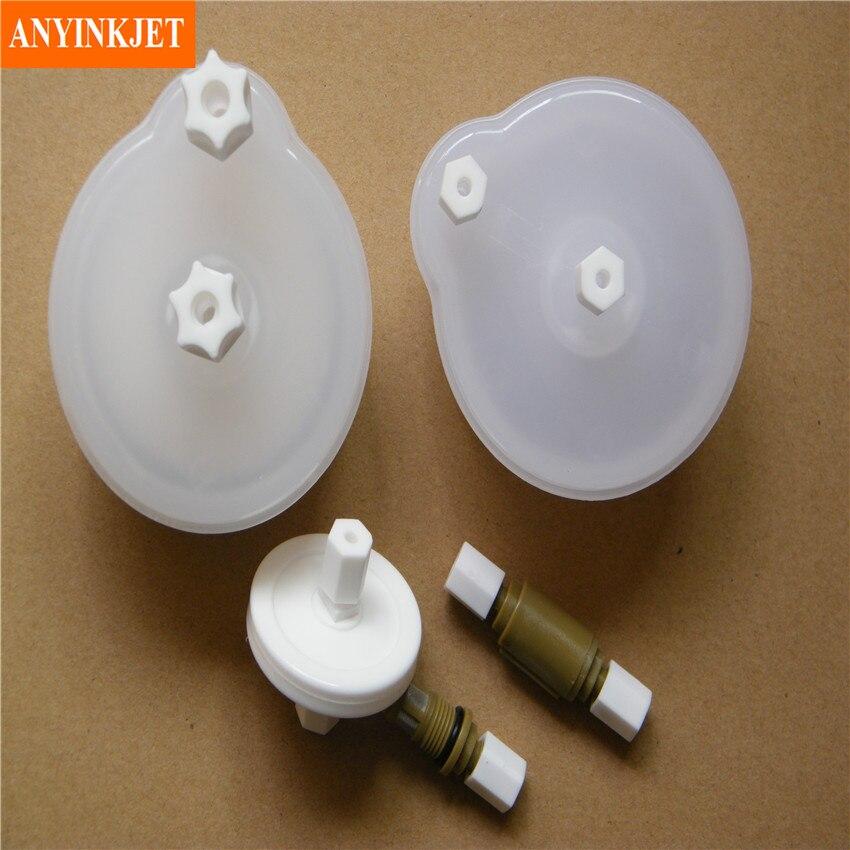 Für Domino filter kits für Domino E50 A100 A200 A300 A120 A100 + A200 + serie Kontinuierliche Inkjet Codierung drucker
