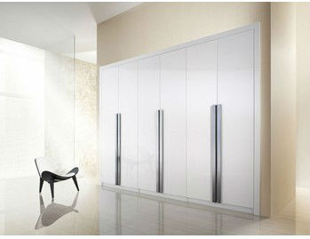 Doors White Lacquer MDF Swing Door Wardrobe YG21207 & Online Get Cheap Wardrobe Doors Mdf -Aliexpress.com | Alibaba Group Pezcame.Com