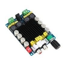 TDA7498 Класса D 2X100 Вт Двухканальный Аудио Усилитель Доска 80 Вт + 80 Вт Цифровой Усилитель совета Модуль
