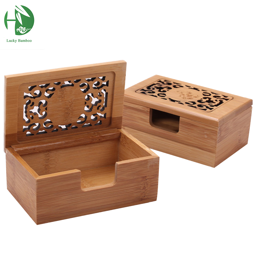 Online buy wholesale wood business card holder from china for Bulk business card holders