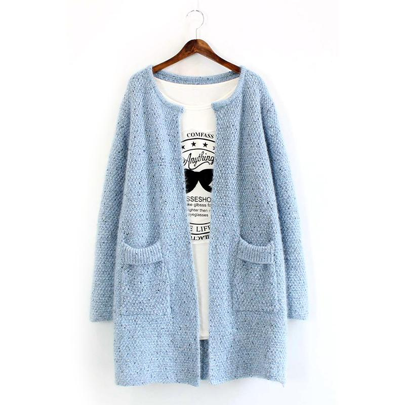 d86762a8574762 SEQINYY Sweater Jacket Early Autumn Winter 2018 New Long Sleeve Vintage  Floral Knit Cardigan Hight Quality ...