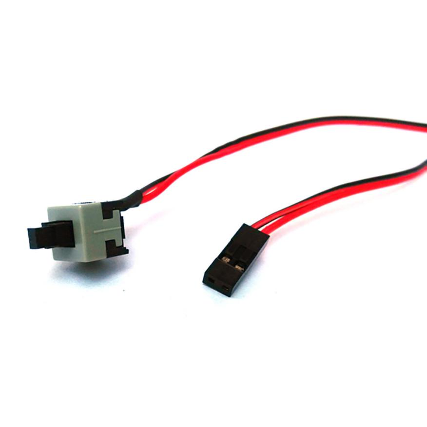 Omeshin New New Replacement ATX Motherboard Switch On/Off/Reset Power Cable for PC Computer 17Aug23 Dropshipping 50pcs host motherboard power cable adapter cord computer mainframe replacement on off switch reset sw cable connector hy233