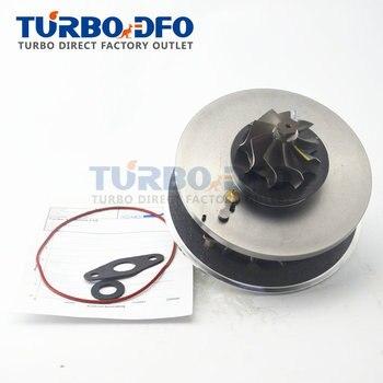 Turboşarj kartuşu CHRA GT2052V 454135-0010 turbo çekirdek Skoda Superb I 2.5 TDI için 059145701D 059145701 S 059145701 K