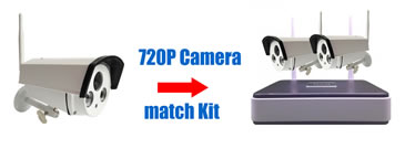 Wifi Camera for match N3104