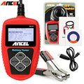 2000CCA 220AH Car Battery Tester ANCEl BA101 Automotive 12V Digital Analyzer Vehicle Battery Tester BA101 Battery Analyzer