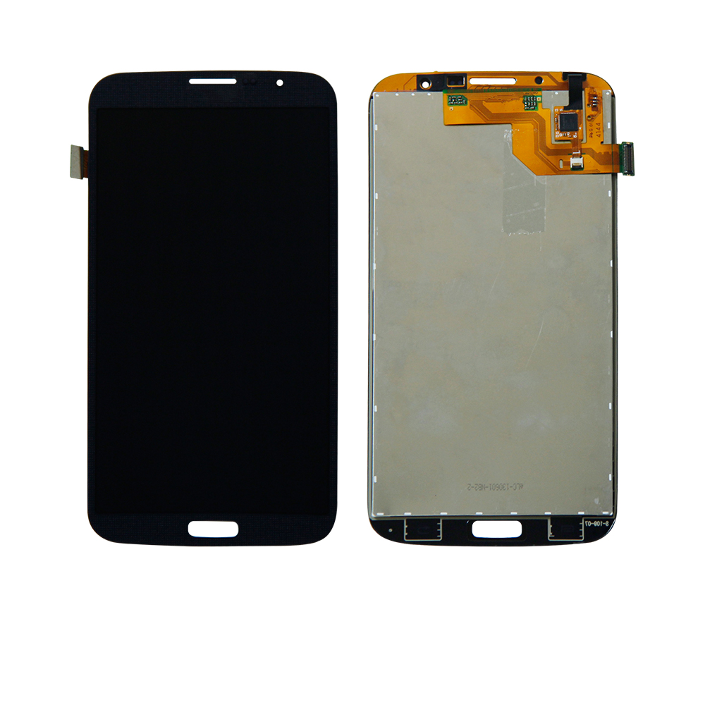 For <font><b>Samsung</b></font> Mega Sprint SPH-L600 <font><b>i9200</b></font> Mega 6.3 SGH-I527 Touch Screen Digitizer Glass Lcd Display Assembly Free Shipping image