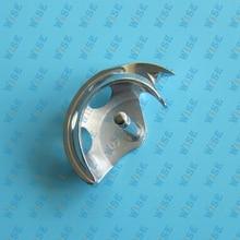 Shuttle Hook Brother LK3-B430 Bar-Tacking Sewing Machine #SA1881001 #152685101