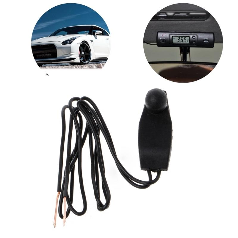 Buiten Temperatuursensor 6445f9 Voor Peugeot 206 207 208 306 307 407 Citroen Duidelijk Effect