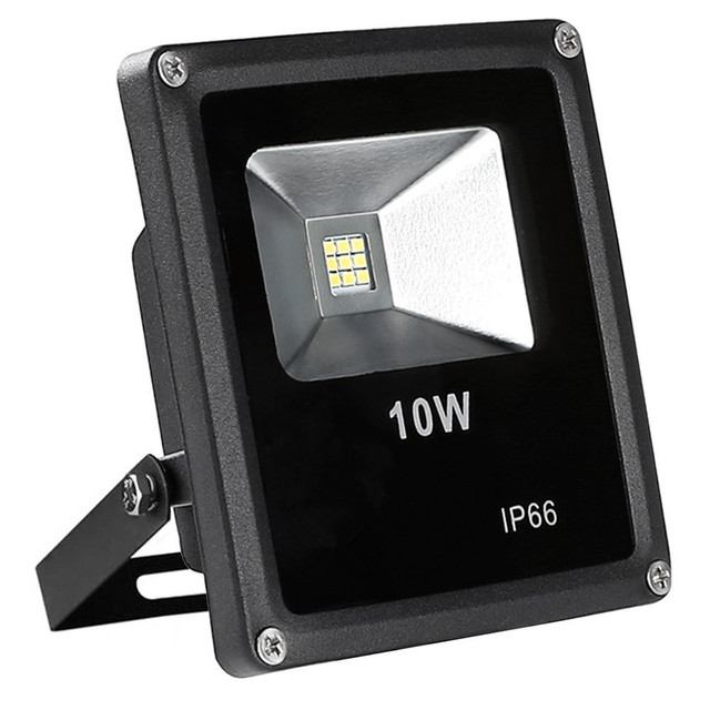 10w outdoor led flood lights super bright100w halogen bulb 10w outdoor led flood lights super bright100w halogen bulb equivalentwaterproof aloadofball Image collections