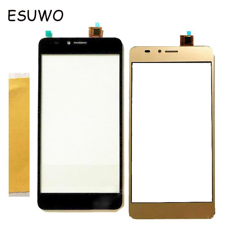 Touchscreen Digitizer Panel Front Glas Für BQ 5510 BQ-5510 BQS 5510 BQS-5510 Strike Power Max Telefon Touchscreen Sensor
