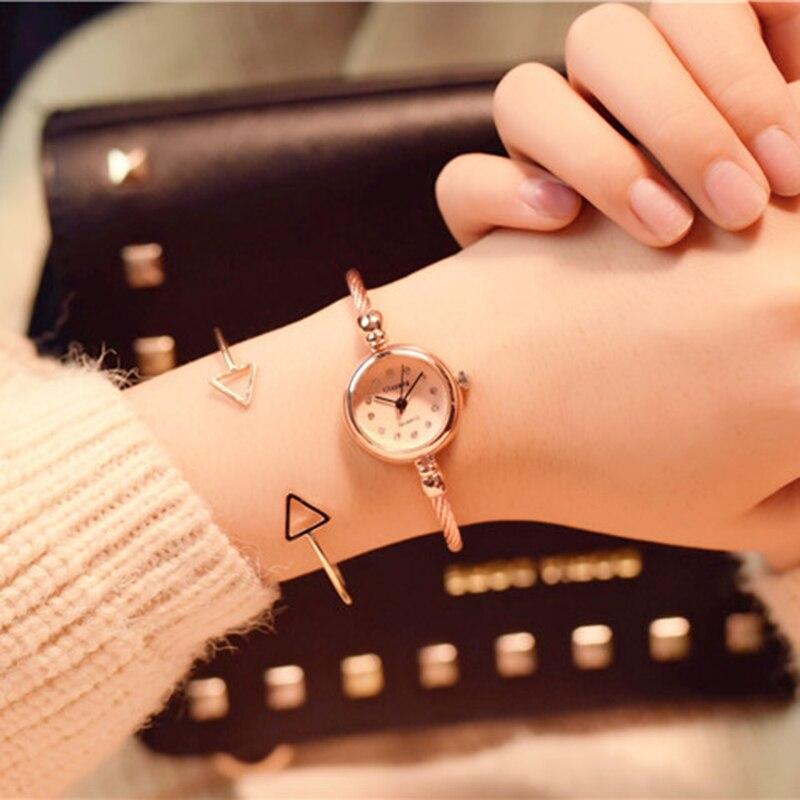 Luxury women elegant diamond bracelet watches stylish quartz dress watch women 2018 fashion brand gold silver ladies clock gift diamond stylish watches for girls