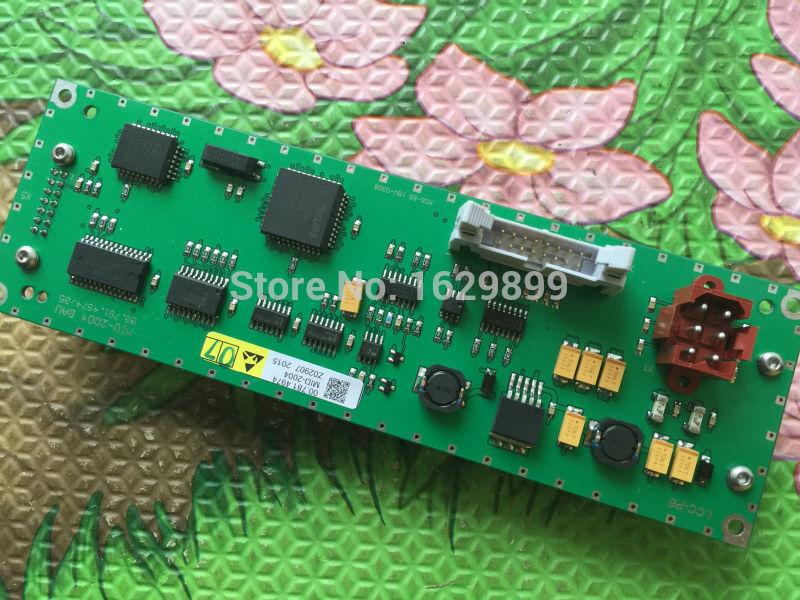 MID2004 00.781.2196 00.781.4974 hengoucn Chargeur LCD Module MI-2004 BAU Compatible Affichage pour CD/SM102 PM/SM74 MO/SM52