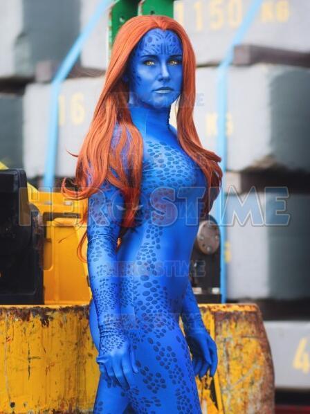 Sexy Girl Blue Film