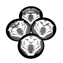 4pcs 56mm Hubcap Car Wheel Center Cap for Kia Stinger Optima K5 Rio Ceed Soul K3 Magentis Styling Auto Product Sticker