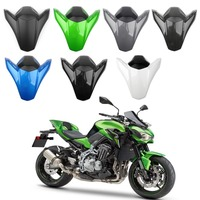 Areyourshop Motorcycle ABS plastic Rear Seat Cover Cowl For Kawasaki Z900 Z 900 ABS 2017 2018 New Arrival Motorbike Part Styling