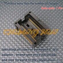 CTP0066-152AB Adapter TSSOP66/SSOP66 Programmer Adapter/IC Test Socket