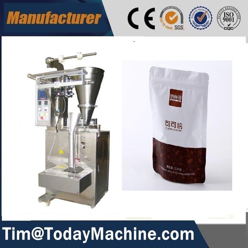 Date Printing automatic granule packing machinecashew nut salt sweet machine