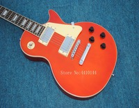 China High Quality Custom Guitar Style Red Standard Electric Guitar Free Shipping