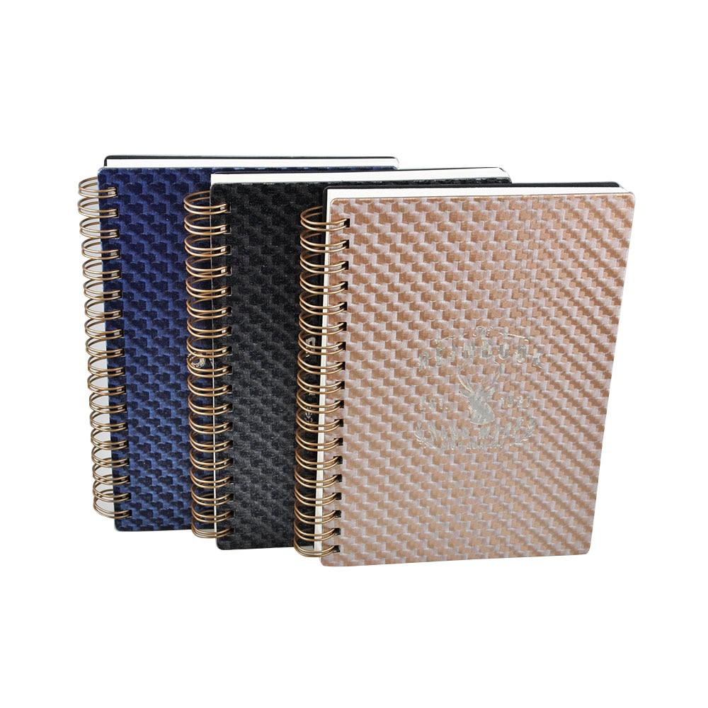 Victoria's Journals Owl Book Lined Notebook - Notitieblokken en schrijfblokken bedrukken