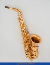 NEW Professional Eb Alto Saxophone Germany Brass HANDMADE BODY