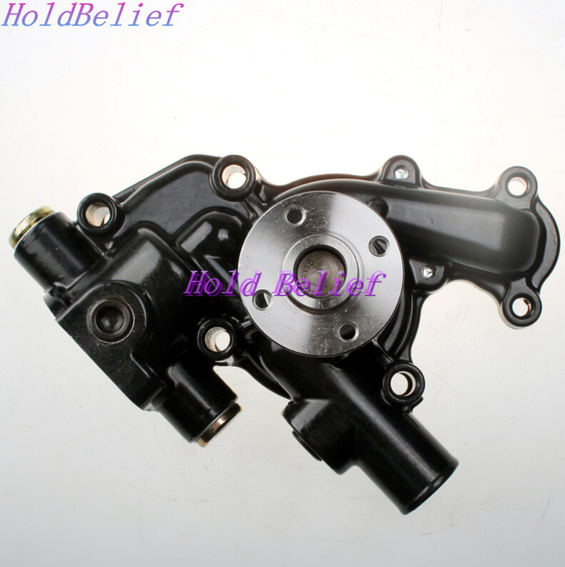 US $62 5  Water Pump 119810 42002 for Yanmar 3TNE82 3TNV75 B22 B30V B27  B25V VIO30 VIO35-in Water Pumps from Automobiles & Motorcycles on