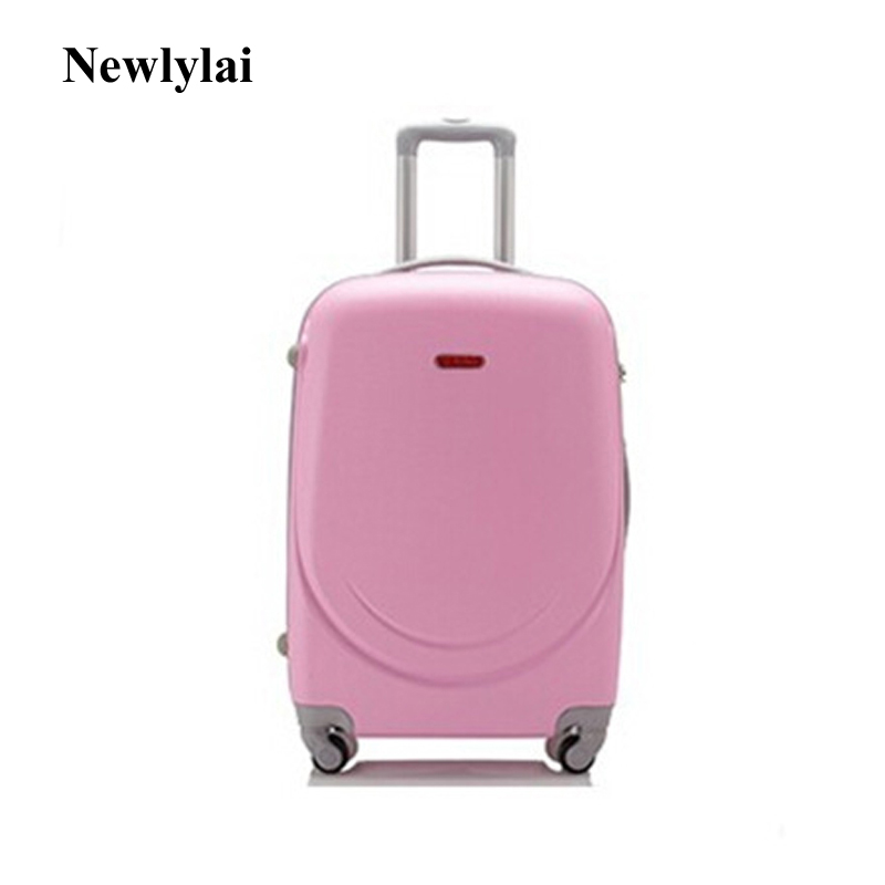 ABS universal wheel rolling suitcase Waterproof shockproof boarding luggage luggage box JJ170079