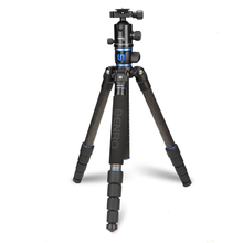Benro Professional Protable Tripod For DSLR Camera GC269TB2 Photography Tripod Carbon Fiber Tripod Head For Photography