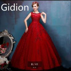 2015 элегантное красное ковровое покрытие scoop декольте красное кружевное вечернее платье в пол без рукавов сексуальное кружевное вечернее