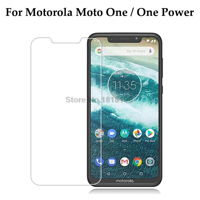 Купить Для Motorola Moto One силовой экран протектор для Motorola One Стекло протектор Защитная пленка для смартфонов для Moto One power закаленное стекло на Алиэкспресс