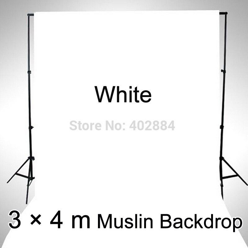 White discount x Backdrop