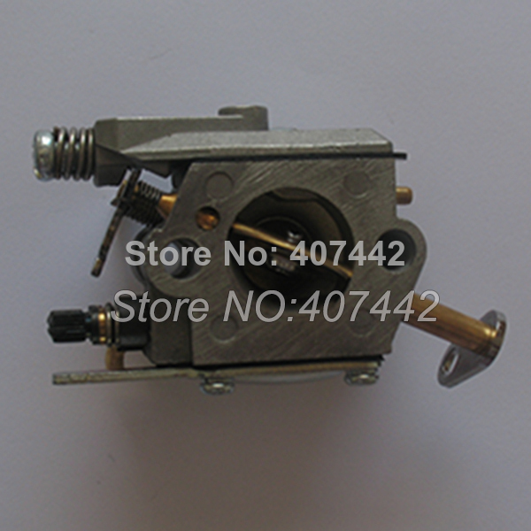 mini sawing machine  NEW CARBURETOR TO FIT partner  350 351 spare parts chainsaw high quality carburetor carb carby for husqvarna partner 350 351 370 371 420 chainsaw poulan spare parts walbro 33 29