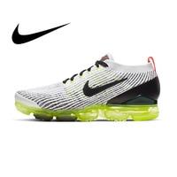 Оригинальный Nike Оригинальные кроссовки AIR Max Plus 3 Для мужчин; спортивная обувь для бега на открытом воздухе кроссовки амортизирующие легкий