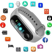 Браслет спорта Смарт-часы Для женщин Для мужчин для смарт-часы для Android IOS Фитнес трекер новая Электроника Smart часы Вах IP68 Водонепроницаемый